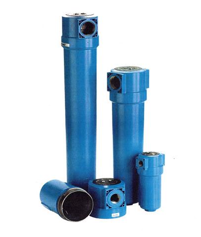 Filtros compresores aire