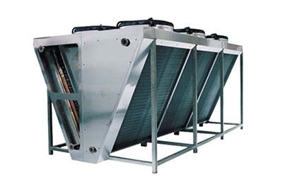 Aerotermos, equipos de refrigeración industrial