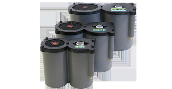 Gestión del condensado en compresores de aire comprimido