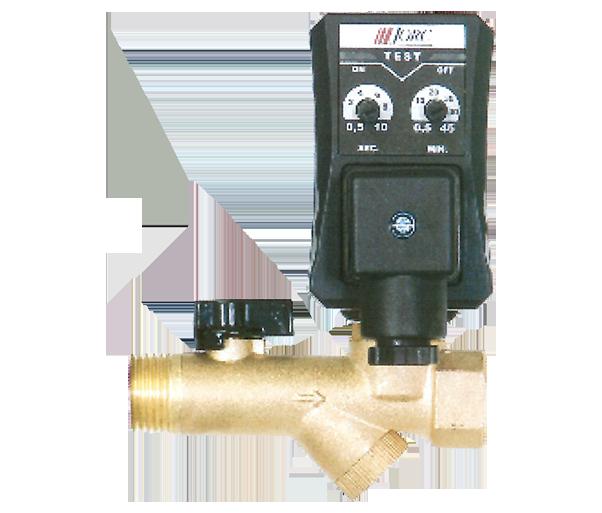 Venta y mantenimiento de secadores frigoríficos, secadores de adsorción, purgas y filtros para el tratamiento de aire comprimido.