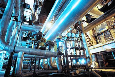 Refrigeracion industrial que es